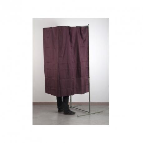 LOCATION ISOLOIR DE VOTE SIMPLE