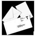 Enveloppes de vote par correspondance